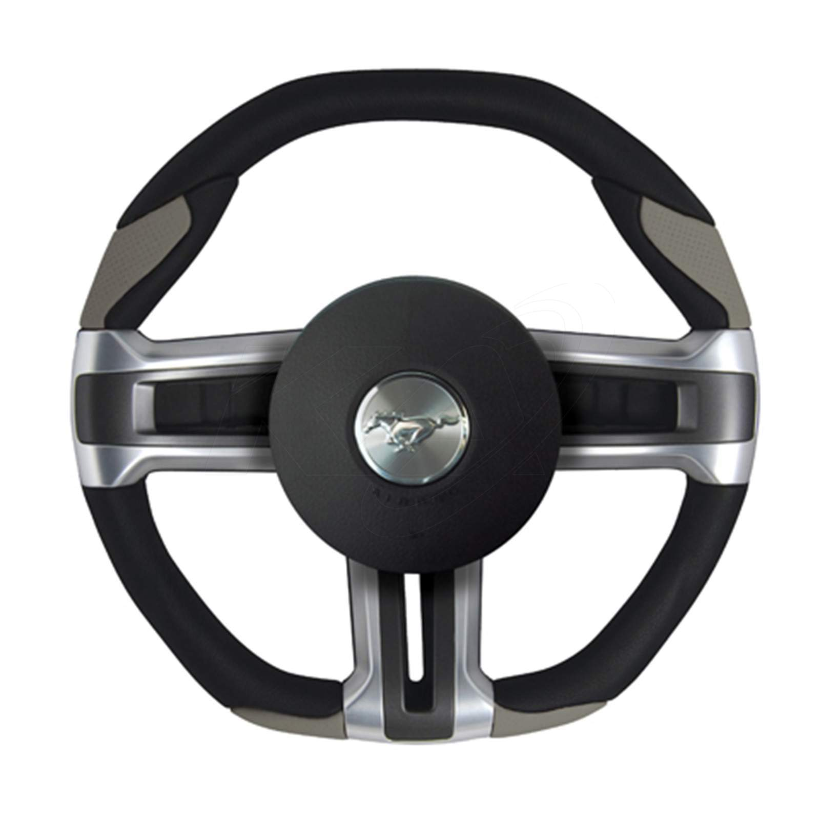Revolution Style OEM Airbag Replacement Steering Wheel